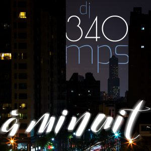 DJ 340MPS - A Minuit (best of house music mix)