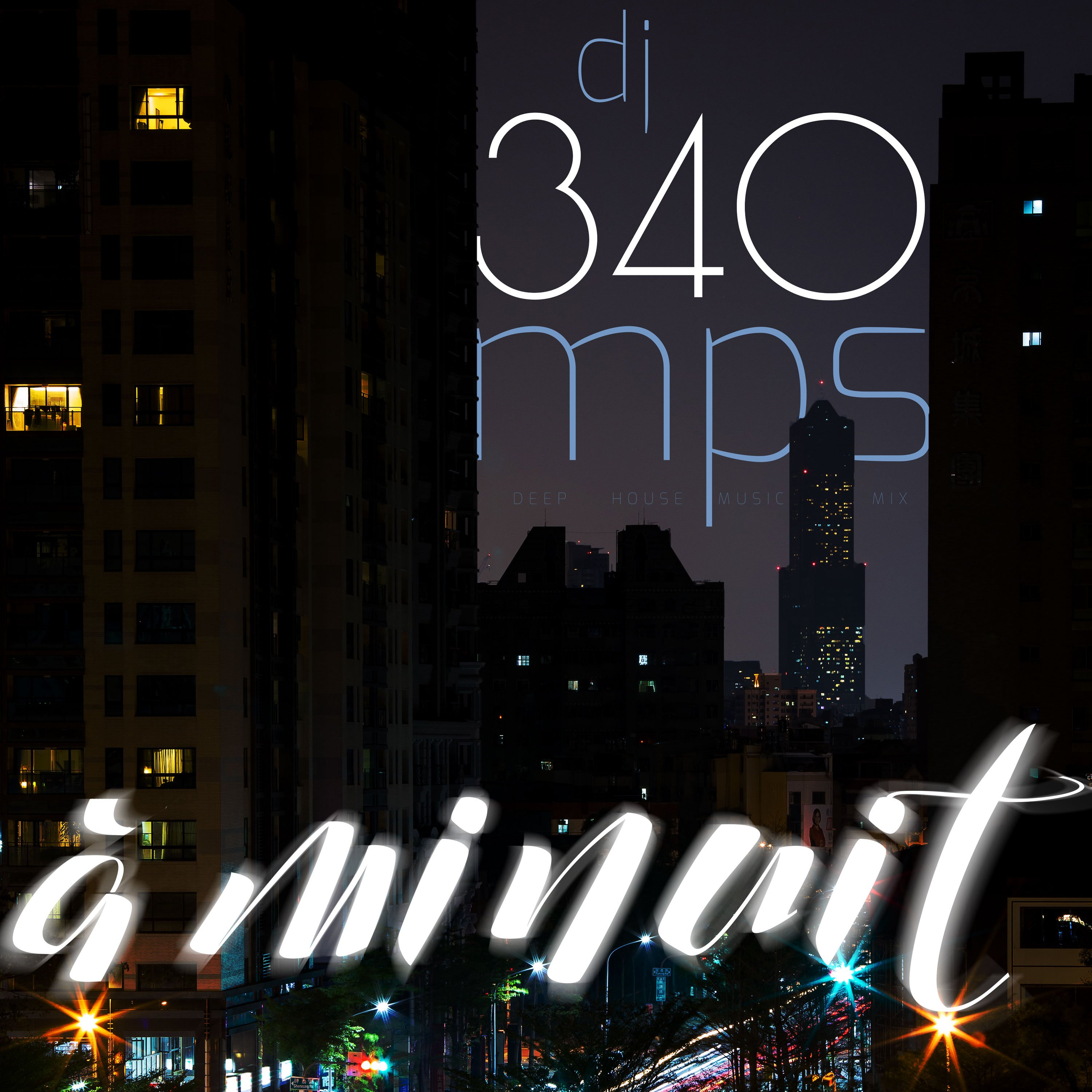 340mps a minuit dj 340mps for Popular house music